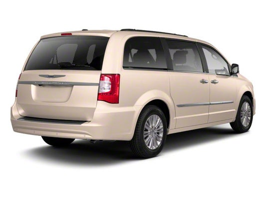 Chrysler Town And Country For Sale >> 2013 Chrysler Town Country Limited