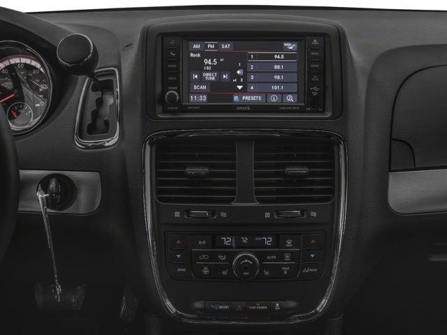 Used 2017 Dodge Grand Caravan For Sale Princeton Il Kewanee C4828
