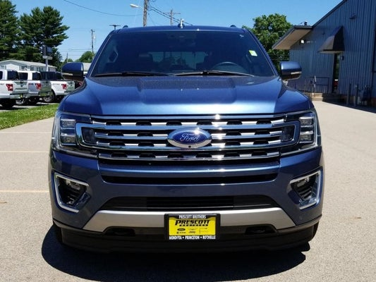 Used 2019 Ford Expedition For Sale Princeton Il Kewanee F5294