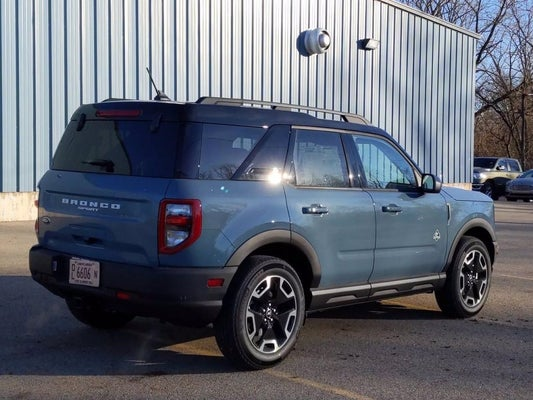 2021 Ford Bronco Sport For Sale Princeton IL | Kewanee ...