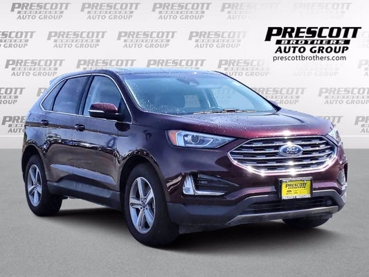 Used 2019 Ford Edge For Sale Princeton Il Kewanee R3567